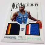 Panini America 2012-13 National Treasures Basketball Plates & Patches (35)