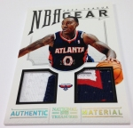 Panini America 2012-13 National Treasures Basketball Plates & Patches (36)