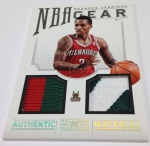Panini America 2012-13 National Treasures Basketball Plates & Patches (39)