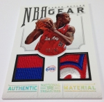 Panini America 2012-13 National Treasures Basketball Plates & Patches (40)