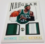 Panini America 2012-13 National Treasures Basketball Plates & Patches (43)
