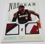 Panini America 2012-13 National Treasures Basketball Plates & Patches (44)