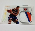 Panini America 2012-13 National Treasures Basketball Plates & Patches (50)