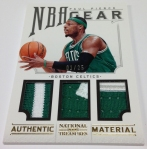 Panini America 2012-13 National Treasures Basketball Plates & Patches (51)