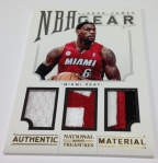 Panini America 2012-13 National Treasures Basketball Plates & Patches (52)