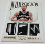 Panini America 2012-13 National Treasures Basketball Plates & Patches (54)