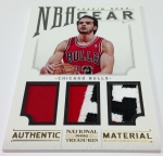Panini America 2012-13 National Treasures Basketball Plates & Patches (59)