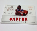 Panini America 2012-13 National Treasures Basketball Plates & Patches (60)