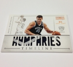 Panini America 2012-13 National Treasures Basketball Plates & Patches (62)