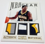 Panini America 2012-13 National Treasures Basketball Plates & Patches (67)