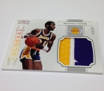 Panini America 2012-13 National Treasures Basketball Plates & Patches (75)