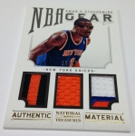 Panini America 2012-13 National Treasures Basketball Plates & Patches (78)