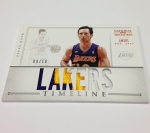 Panini America 2012-13 National Treasures Basketball Plates & Patches (80)