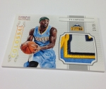 Panini America 2012-13 National Treasures Basketball Plates & Patches (83)