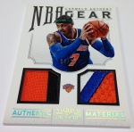 Panini America 2012-13 National Treasures Basketball Plates & Patches (85)