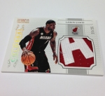 Panini America 2012-13 National Treasures Basketball Plates & Patches (95)