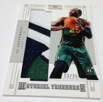 Panini America 2012-13 National Treasures Basketball Plates & Patches (99)