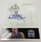 Panini America 2012-13 Signatures Basketball QC (11)