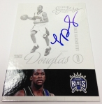 Panini America 2012-13 Signatures Basketball QC (15)