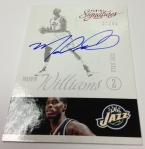 Panini America 2012-13 Signatures Basketball QC (16)
