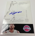 Panini America 2012-13 Signatures Basketball QC (18)