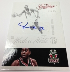 Panini America 2012-13 Signatures Basketball QC (19)