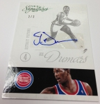 Panini America 2012-13 Signatures Basketball QC (2)