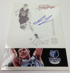 Panini America 2012-13 Signatures Basketball QC (23)
