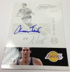 Panini America 2012-13 Signatures Basketball QC (31)