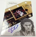 Panini America 2012-13 Signatures Basketball QC (35)