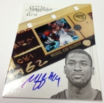 Panini America 2012-13 Signatures Basketball QC (38)