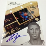 Panini America 2012-13 Signatures Basketball QC (40)