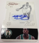 Panini America 2012-13 Signatures Basketball QC (46)