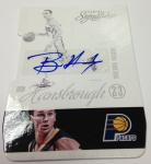 Panini America 2012-13 Signatures Basketball QC (47)