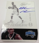 Panini America 2012-13 Signatures Basketball QC (52)