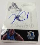 Panini America 2012-13 Signatures Basketball QC (53)