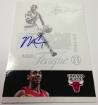 Panini America 2012-13 Signatures Basketball QC (55)