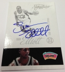 Panini America 2012-13 Signatures Basketball QC (57)