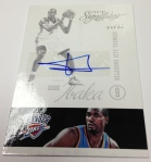Panini America 2012-13 Signatures Basketball QC (58)