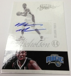Panini America 2012-13 Signatures Basketball QC (60)
