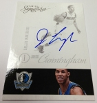 Panini America 2012-13 Signatures Basketball QC (62)