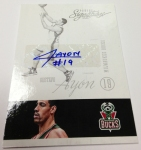 Panini America 2012-13 Signatures Basketball QC (65)