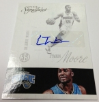 Panini America 2012-13 Signatures Basketball QC (67)