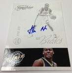 Panini America 2012-13 Signatures Basketball QC (8)
