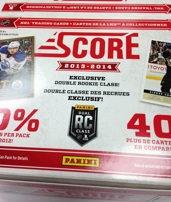 Panini America 2013-14 Score Hockey QC (2)