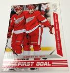 Panini America 2013-14 Score Hockey QC (89)