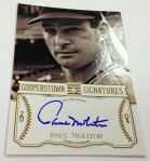 Panini America 2013 Cooperstown Autos July 28 (3)
