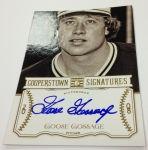 Panini America 2013 Cooperstown Autos July 28 (5)