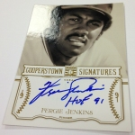 Panini America 2013 Cooperstown Autos July 28 (8)