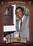 Panini America 2013 Cooperstown Baseball Induction 1